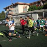 Campionato Juniores  Regionale – Fase Provinciale di Messina, girone A: I risultati della 4^ giornata.