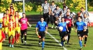 """Calcio Sicilia: Eccellenza (A-B), designazioni arbitrali 12^ giornata. Al """"D'Alcontres"""", in palio la leadership del girone B"""