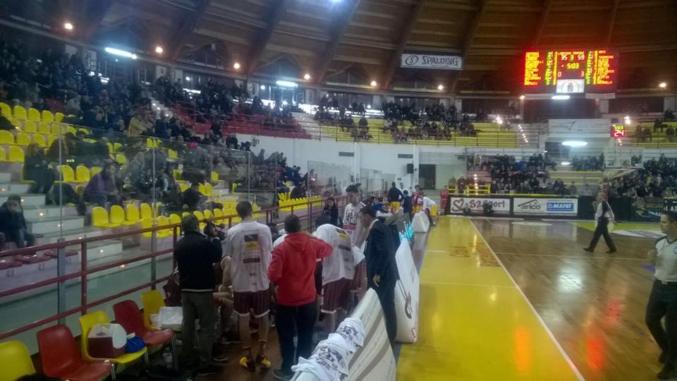 Barcellona-Trapani