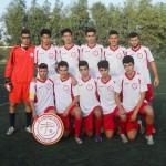 Calcio Juniores Regionale girone A: Le gare della 3^ di ritorno