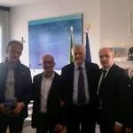 """Inceneritore: Il ministro Galletti, """" il governo non ha ancora scelto dove sorgeranno gli impianti"""""""