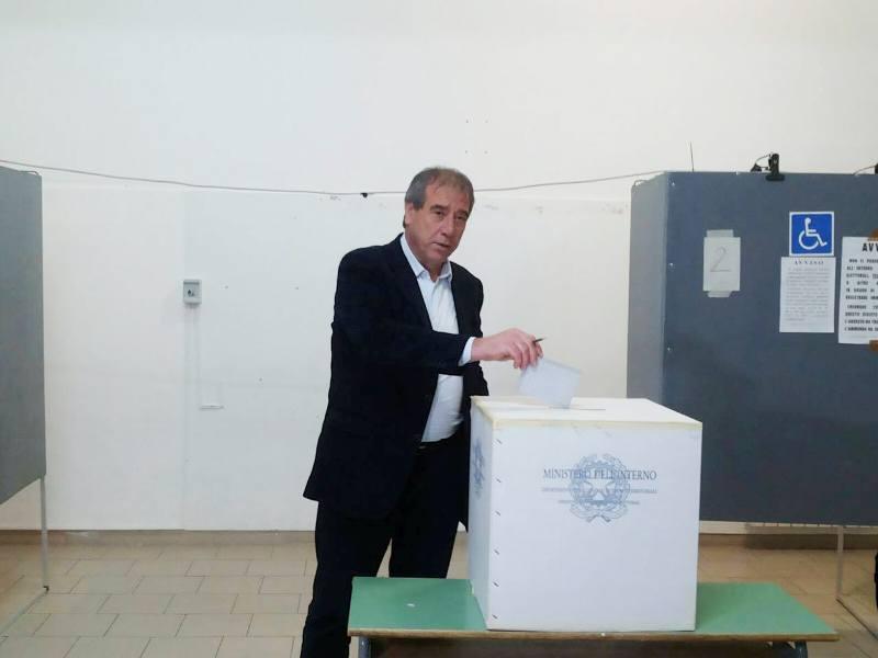 Aliprandi - voto referendum