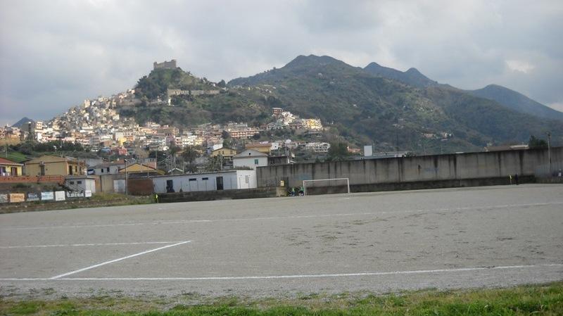 Campo S. Lucia del Mela