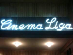 Cinema Liga