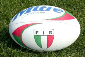 Rugby - 3