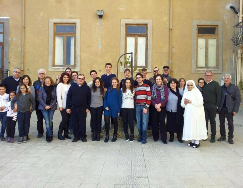 Azione Cattolica alla Badia