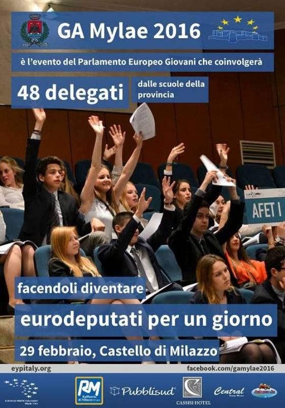 Eurodeputati