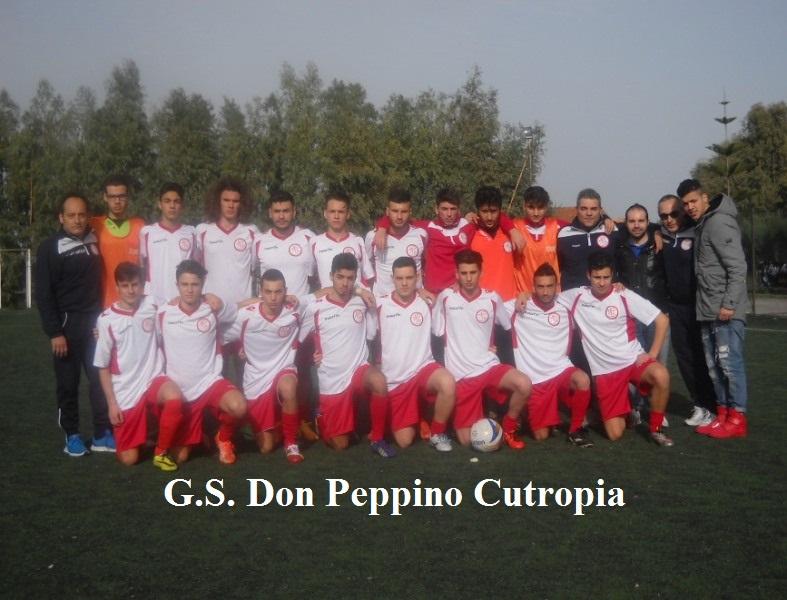 Gs Cutropia