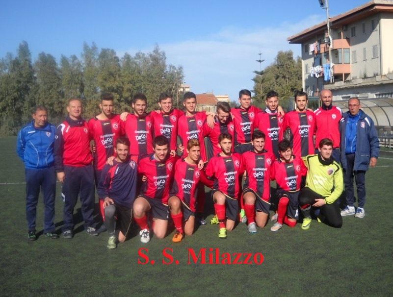S. S. Milazzo