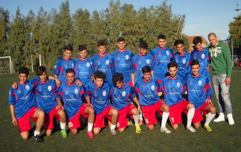 Torregrotta Juniores