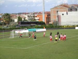Igea - Catania 2