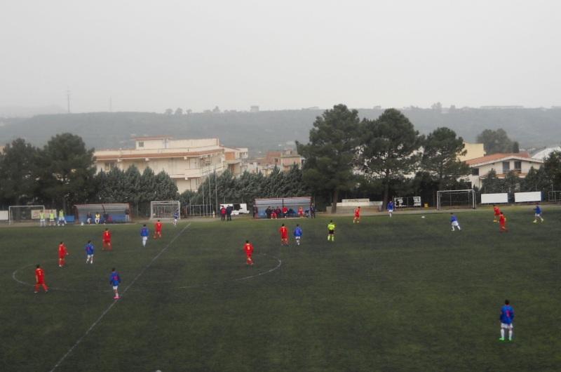 Campo Tooregrotta