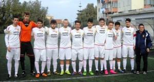 Calcio, Fase nazionale Juniores. Venerdì 6, Isola Capo Rizzuto – Città di Messina