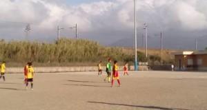 Calcio, Giovanissimi (fascia B), girone A Messina: 2^ di ritorno, la V. Patti torna in vetta