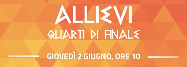 Allievi 4^