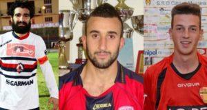 Calcio Eccellenza Sicilia: S.S. Milazzo, riconferma per Balastro, Costa e Fleri