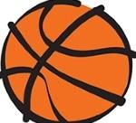 Basket pallone