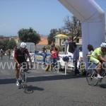 Milazzo: Ciclismo Acsi, 1^ Trofeo Promontorio, vincono Formica e Fiorito
