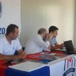 """Calcio: S.S. Milazzo, presentata la campagna """"Socio sostenitore VIP"""" e l'accordo con Milazzo Academy S. Pietro"""