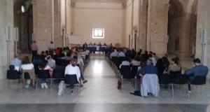 Castello di Milazzo: Interrogazione del consigliere Magistri