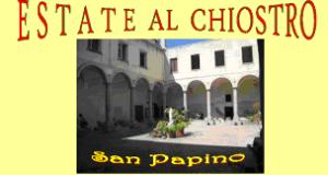 Milazzo: Serate della Lute al Chiostro di San Papino