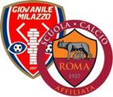 Giovanile Milazzo logo