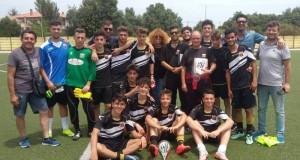 Calcio, 2^ Coppa Giovanile Provinciale: Olimpique Priolo e Sport Palazzolo campioni di Sicilia