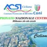 Federciclismo, ACSI e CSAIn: Le gare di domenica 29/6/16. Si corre a Capo Milazzo, Barcellona e Basicò