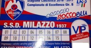 Calcio, le ultime news su  Igea Virtus, Milazzo, Rocca di Caprileone e Virtus Milazzo