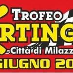 Go-Kart: Il Circuito cittadino di Milazzo, 7^ prova del Trofeo Regionale. Le limitazioni viarie.