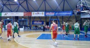 Basket Maschile: Serie C Silver Sicilia a 14 squadre, tre ripescaggi