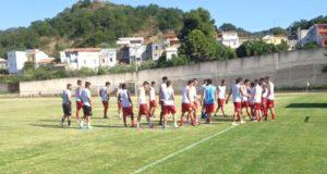 Calcio Serie D: Igea Virtus, arriva il giovane D'Angelo. Il programma delle amichevoli