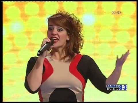 Marilisa Bertè