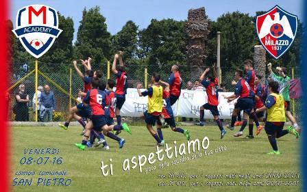 Milazzo Academy