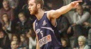 Basket Barcellona nel girone C di Serie B. Ingaggiati Teghini e De Angelis