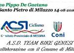 Ciclismo Acsi: Ruvolo e Mazzeo primi a San Pietro di Milazzo. Mercoledì 17 agosto, a Giammoro la notturna di mountain bike