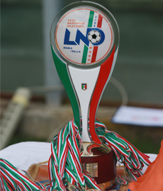Coppa Italia - Lnd