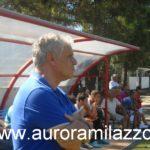 Calcio, Torregrotta – FC Milazzo: Mancuso e De Maria, il video delle interviste del post gara