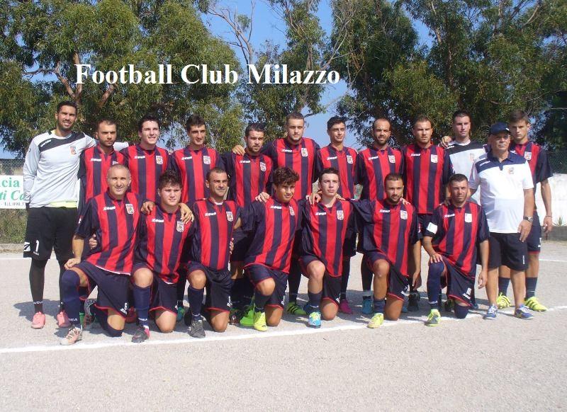 Fc Milazzo