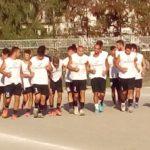 Calcio, F.C. Milazzo pronto per l'esordio in coppa. Giovedì test col S. Filippo del Mela, sabato la presentazione