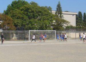 MARCINI DI TESTA PORTA IN VANTAGGIO IL Football Club Milazzo