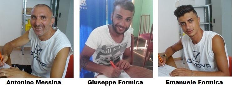 Messina-Formica-Buscema