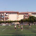Calcio, i risultati delle amichevoli. Torregrotta e F. C. Milazzo incontreranno l'Acr Messina