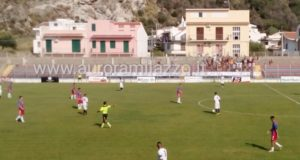 Calcio, Coppa Italia di Eccellenza Sicilia: I risultati dell'andata dei sedicesimi di finale