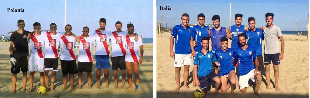 Polonia - Italia