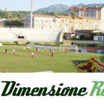 Calcio Serie D, turno preliminare di coppa. Si rinnova il binomio Igea Virtus-Dimensione Radio