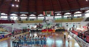 Basket, Serie B, girone C: La prima giornata non sorride al Basket Barcellona
