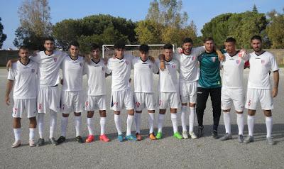Calcio Sicilia: I risultati degli anticipi di sabato 22/10/2016