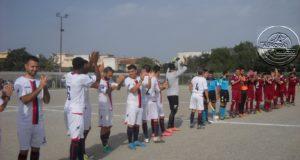 Calcio Promozione Sicilia (B – C): 8^ giornata, le designazioni arbitrali del 29 e 30 ottobre 2016
