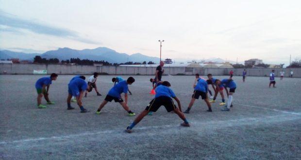 Calcio, 2^ Categoria: Milazzo Academy, sabato l'esordio in campionato. Allievi e Giovanissimi preparano la stagione